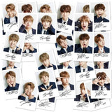 Bts Birthday Blessing Photocard - Photocard