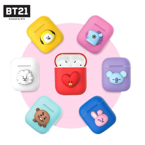 BTS BT21 Airpod Case - BT21