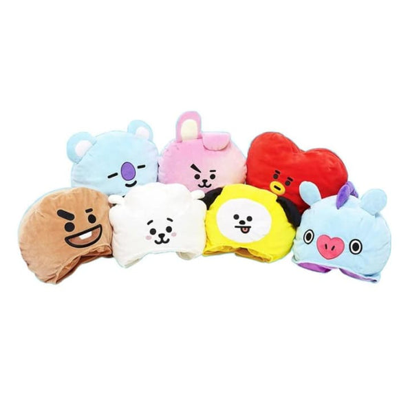 BTS BT21 Character Cosplay Hat - BT21