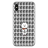 BTS BT21 Character iPhone Case - RJ / For iphone 5 5S SE - Phone cases