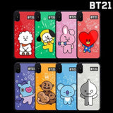 Bts Bt21 Classic Phone Case (Iphone) - Phone Cases