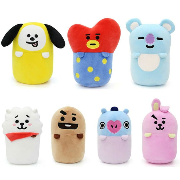 BTS BT21 Mini Nap Hug Pillow - BT21