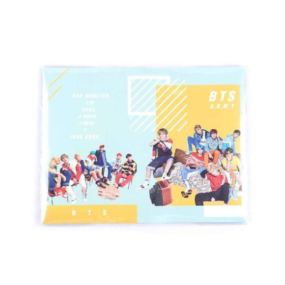 Bts Card Pack Photobook - Book And Magazine