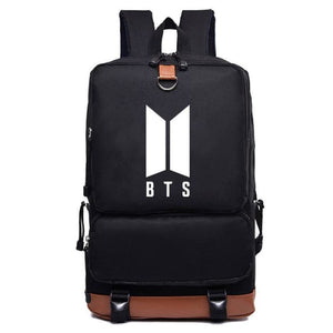 Bts Classic Logo Backpack - Bags