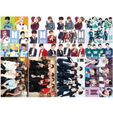 Bts Exclusive Poster (10+ Types) - Type 11 - Unlisted