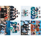 Bts Exclusive Poster (10+ Types) - Type 12 - Unlisted
