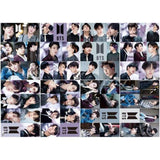 Bts Exclusive Poster (10+ Types) - Type 13 - Unlisted