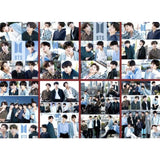 Bts Exclusive Poster (10+ Types) - Type 6 - Unlisted