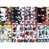 Bts Exclusive Poster (10+ Types) - Type 7 - Unlisted