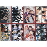 Bts Exclusive Poster (10+ Types) - Type 8 - Unlisted