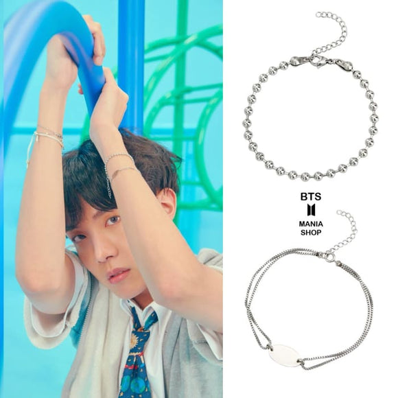 Bts J-Hope Love Yourself Answer F Fashion Bracelet - Fashion Accessories