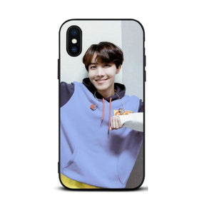 BTS Jhope Anpanman iPhone Case - For Phone