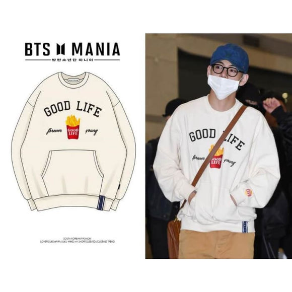 BTS Fashion | BTS Exclusive Merchandise | BTS High-Quality