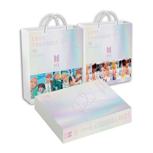 BTS LOVE YOURSELF ANSWER ARMY BOX