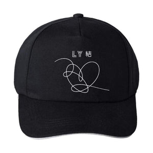 Bts Love Yourself Answer Classic Cap - Hats