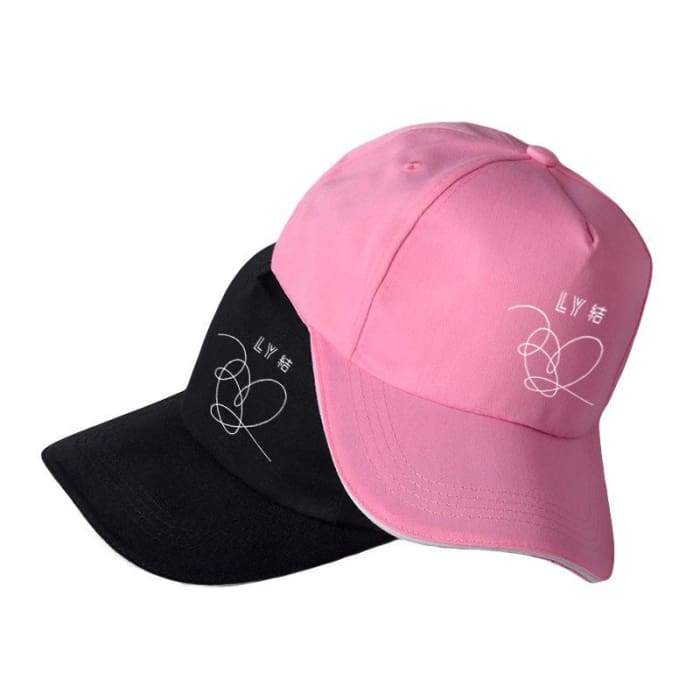 Bts Mania Shop Bts Love Yourself Answer Classic Cap