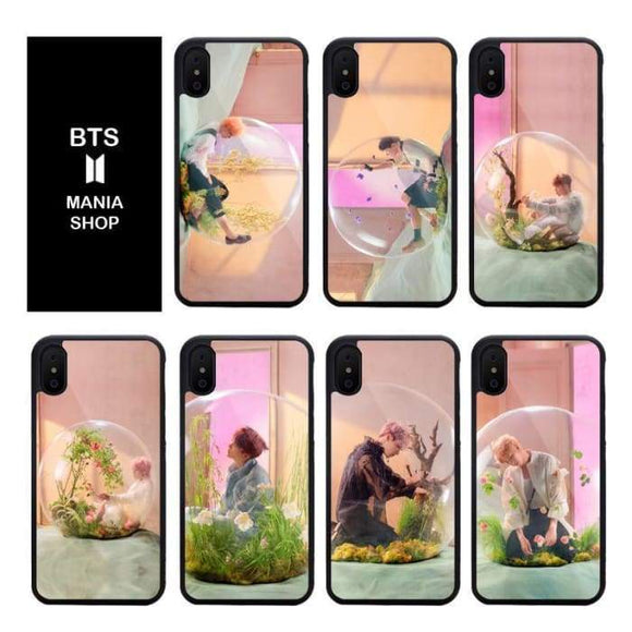 Bts Love Yourself Answer E Phone Case (Iphone) - Phone Cases