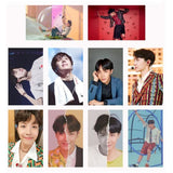 Bts Love Yourself Answer J-Hope Lomocard - Photocard