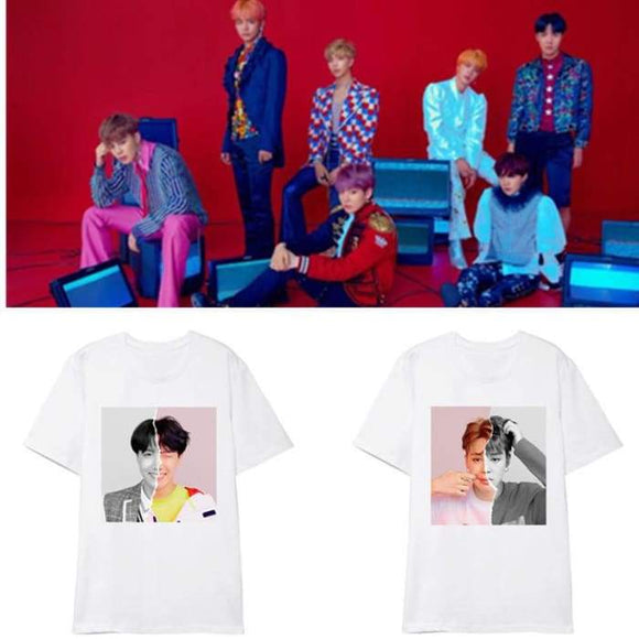 BTS Love Yourself Answer L T-Shirt - T-shirt