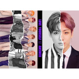 Bts Love Yourself Answer Photobook - L - Book And Magazine