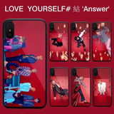 Bts Love Yourself Answer S Phone Case (Iphone) - Phone Cases