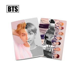 BTS Love Yourself Answer Version Notebook - Book & magazine