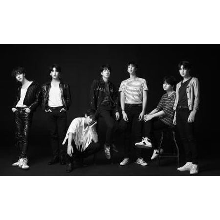 Bts Love Yourself Tear Collection Poster Bts High
