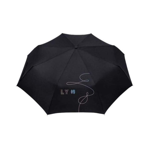 Bts Love Yourself Tear Umbrella - Accessories