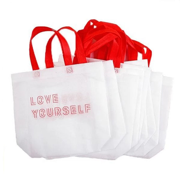 BTS Love Yourself World Tour Gift Bag - Bag