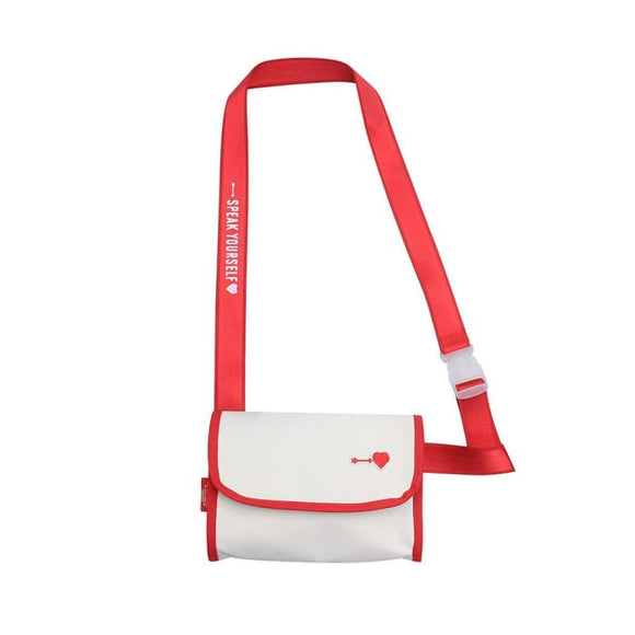BTS LY: Speak Yourself Shoulder Bag - Backpack
