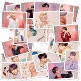 BTS Map Of The Soul Persona Concept 3 Photocard - Photocard