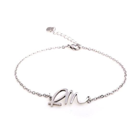 BTS Members Name Bracelet - RM - Accessories