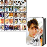 Bts Members Photocard - Jungkook - Photocard