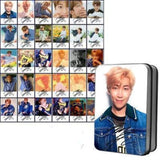 Bts Members Photocard - Rm - Photocard