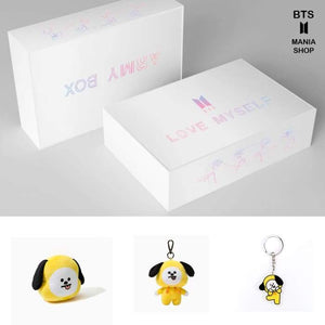 Bts Official Army Box (Set Chimmy) - Army Box