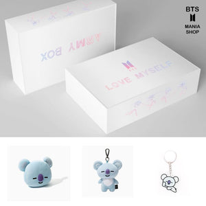 Bts Official Army Box (Set Koya) - Army Box