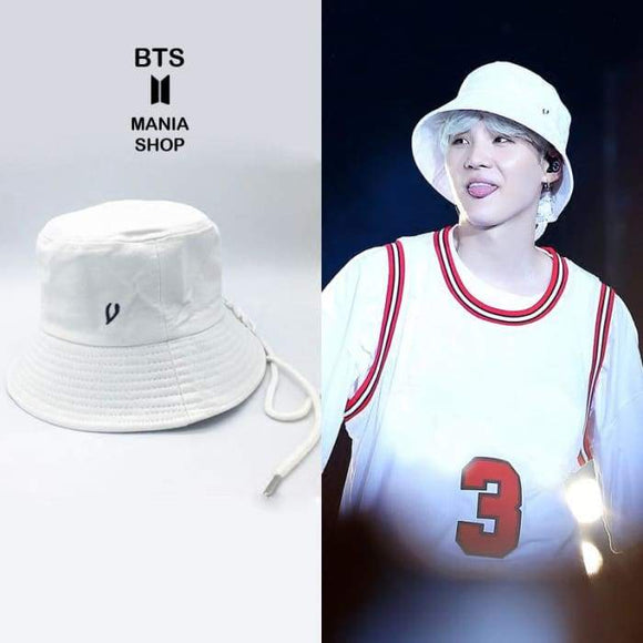 Bts Suga 2018 Fashion Fisherman Hat - Bangtan Fashion