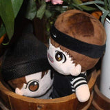 Bts Taehyung And Jungkook Plushies - Accessories