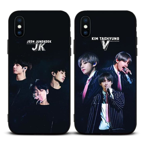 BTS Taehyung x Jungkook iPhone Case - For Phone