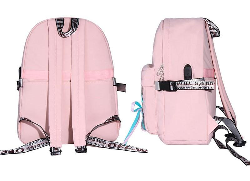 BTS BT21 Concept Character Backpack