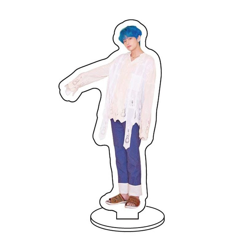 BTS Map Of The Soul Persona Standing Plaque