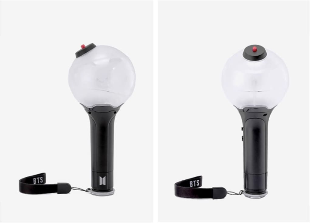 Bts Light Stick Army Bomb Ver 3