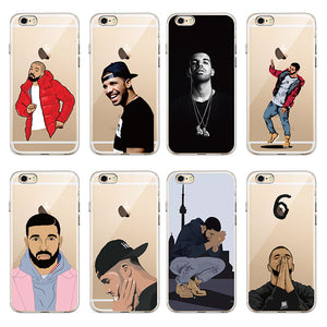 Drake iPhone Cases