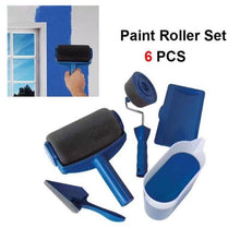 6 in 1 Paint Roller Set Tool