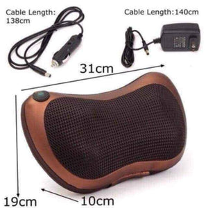 Car Pillow Massager