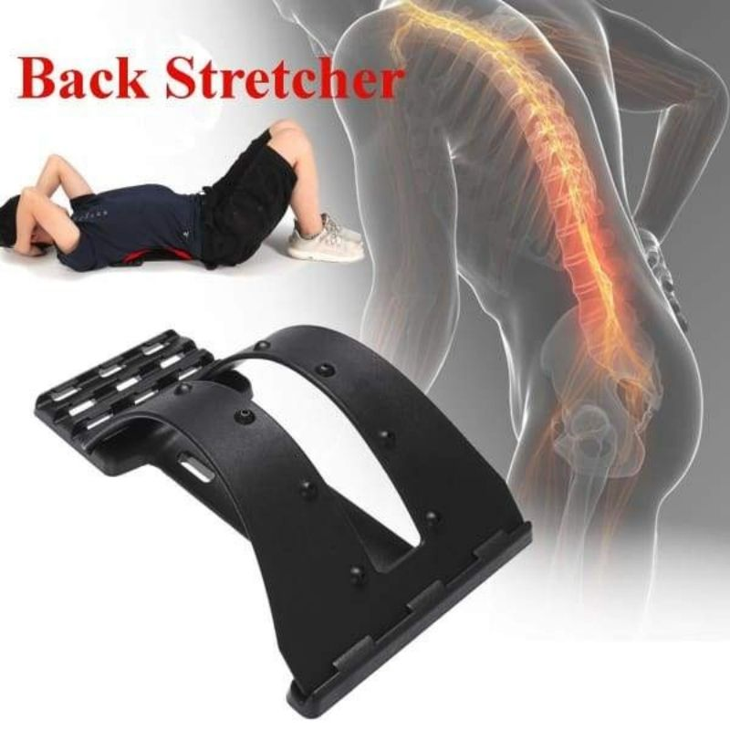 Magic Back Support