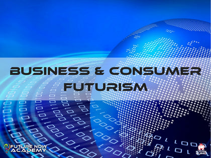 Futurism - Business & Consumer Insights