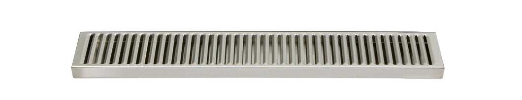 Stainless Steel Drip Tray 5