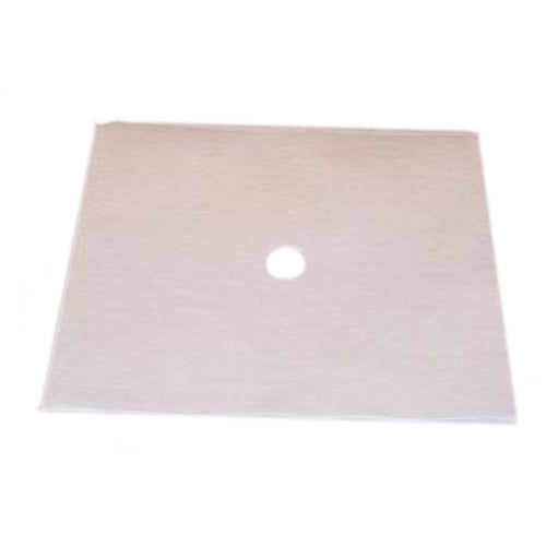 Filter Envelope, 9.25 x 18.25 with 1.5 Hole