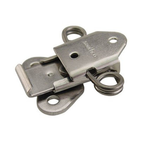 Southco K3-1735-52 Draw Latch, Spring Loaded Stainless Steel